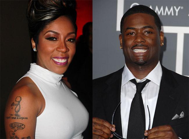 Memphitz Breaks Silence On relationship With K Michelle