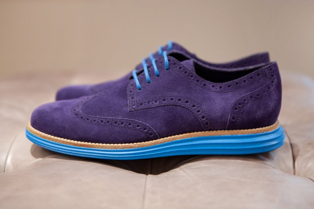 Sneaker Dress Shoe Hybrid [FOR HIM] | THE FLYCANDY POST