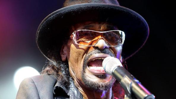 CHUCK BROWN, MUSIC, DC, FLYCANDY,