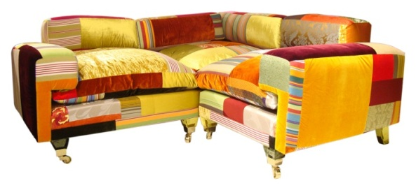 Gold-patchwork-sofa-by-Lisa-Whatmough