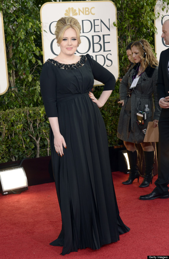 "NBC's ""70th Annual Golden Globe Awards"" - Arrivals flycandy"